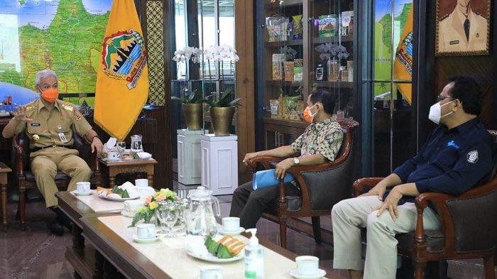 Destinasi Wisata di 6 Kabupaten di Jawa Tengah Tutup Selama Libur Tahun Baru