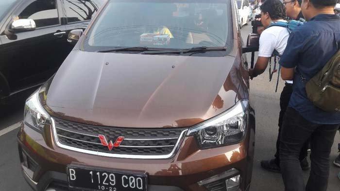Banyak Pengendara Belum Tahu Hari Ini Uji Coba Ganjil Genap di Tol Tangerang