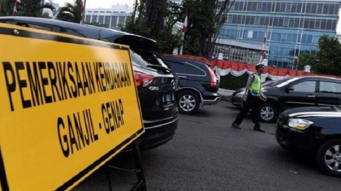 Ganjil Genap Mulai Diterapkan di Kawasan Taman Impian Jaya Ancol, Kendaraan yang Tak Lolos Dialihkan