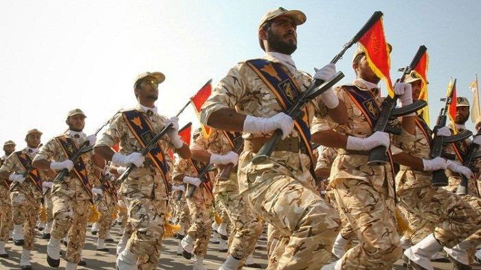 5 Fakta Kekuatan Militer Iran, Mampukah Balas Dendam Terhadap AS Atas TewasnyaQasem Soleimani?