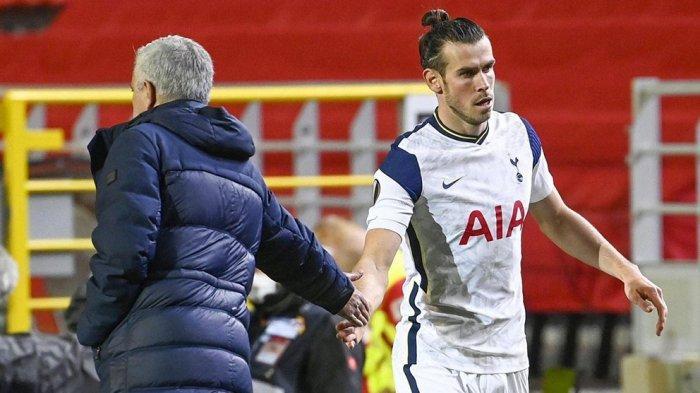 Sedang Berlangsung dan Live Streaming Wycombe vs Tottenham Hotspur, Gareth Bale Jadi Starter