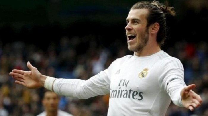 Agen Sebut Gareth Bale Bisa Saja Pindah ke Juventus