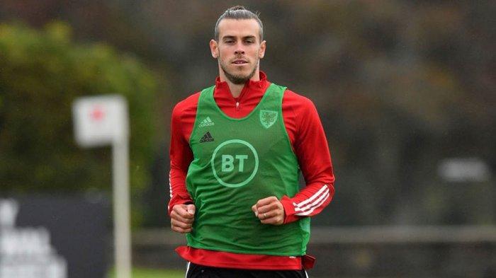 Piala Eropa 2020 Italia Vs Wales, Gareth Bale Siap Jadi Eksekutor Tendangan Penalti Lagi