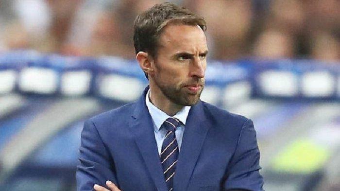 Gareth Southgate Masuk Daftar Pelatih Incaran MU
