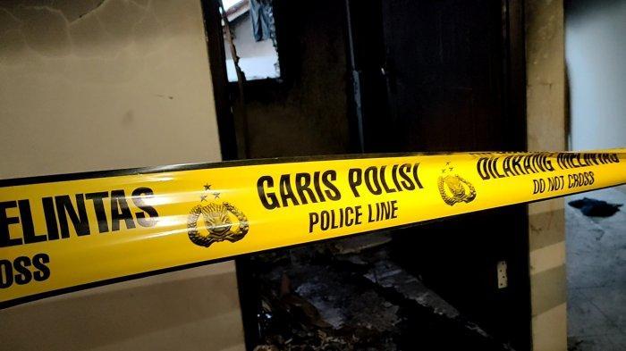 Kapolres Tangsel Benarkan Samsudin Dibakar Ketika Tertidur, Besar Dugaan Pelaku Istrinya Sendiri