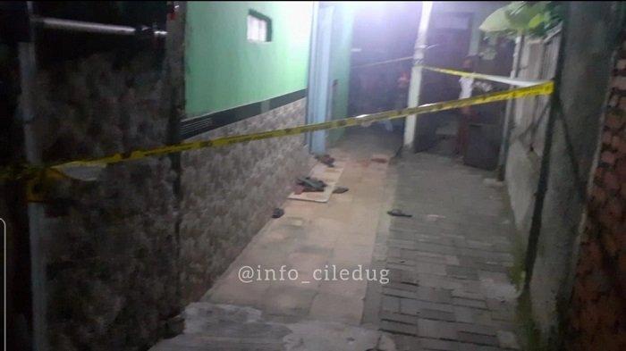 Pelaku Penembak Misterius Tokoh Agama di Tangerang Terungkap