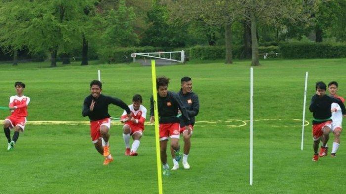 Bagus Kahfi Sebut Garuda Select Jadi Program yang Tepat untuk Asah Pesepak Bola Muda Indonesia
