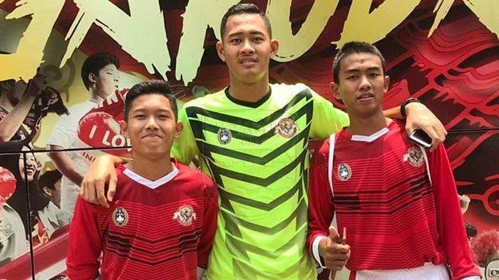 Pelatih Diklat Persib M Yusuf Rojali Puji Kemenangan Persib U-18 Atas Ranggawulung Dengan Skor 6-0