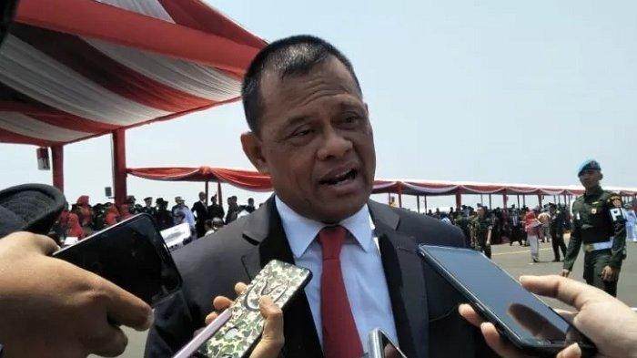 Gatot Nurmantyo: Presiden akan Kehilangan Dua Tangan Kalau TNI dan Polri Dibenturkan