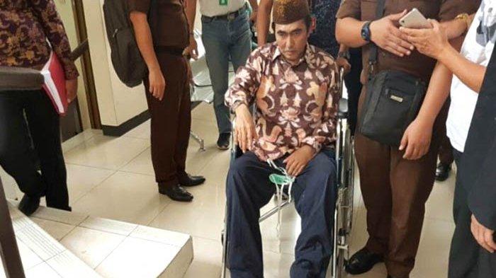 Gatot Brajamusti Divonis Penjara 1 Tahun Lagi