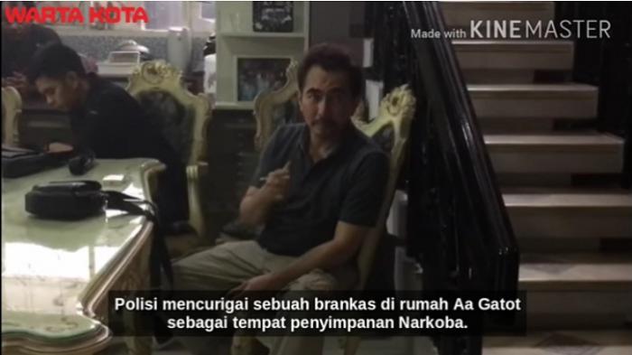 Korban Perkosaan Gatot Brajamusti Jalani Pemeriksaan di Polda Metro Jaya