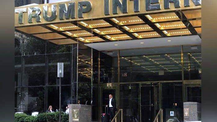 Gatot Nurmantyo Jelaskan Alasan Menginap di Hotel Milik Donald Trump, Mengaku Tak Dapat Korting