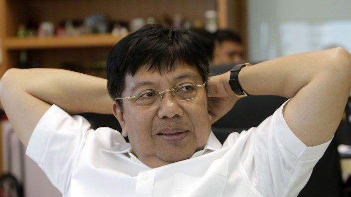 Gede Widiade dan Rafil Perdana Mundur dari Manajemen Persija Jakarta