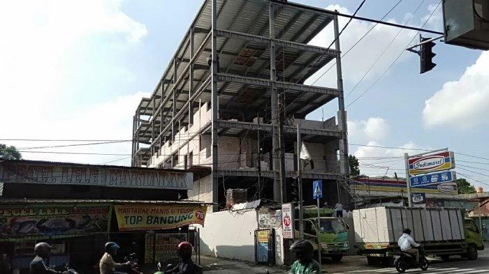 Bukan Hanya Tanpa IMB, Kepala UPPTSP Jaksel Beberkan Sejumlah Pelanggaran Gedung Tinggi di Fatmawati
