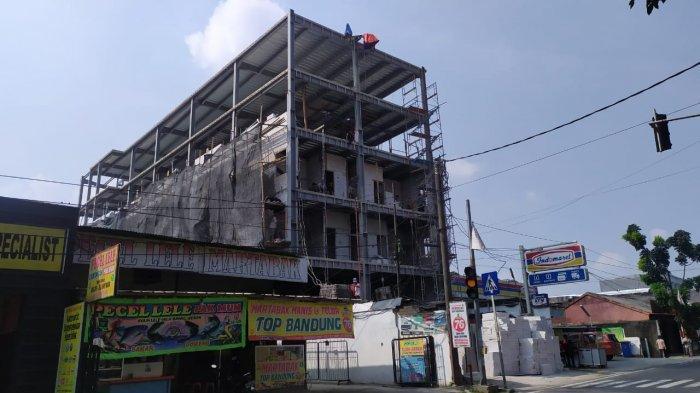 Banyak Melanggar Aturan, Gedung Menjulang di Fatmawati Dilaporkan Pegiat Antikorupsi ke Anies