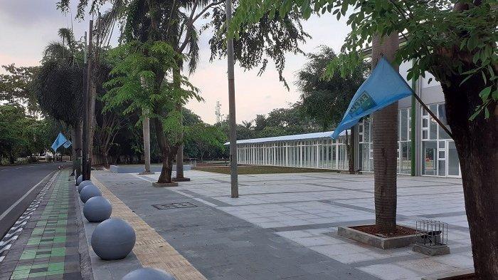 Kawasan Kumuh Margahayu Jadi Naik Kelas dengan Adanya Gedung Creative Center