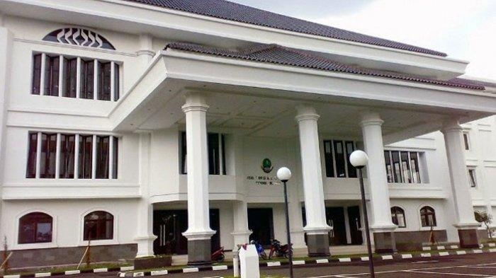 DAFTAR LENGKAP Anggota DPRD Jawa Barat 2019-2024: 45 Orang Muka Lama