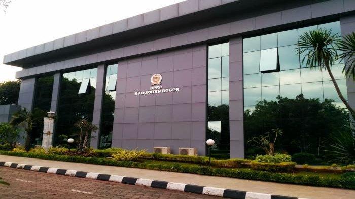 Inilah 55 Anggota DPRD Kabupaten Bogor, Rudy Susmanto Sampaikan Hal Ini