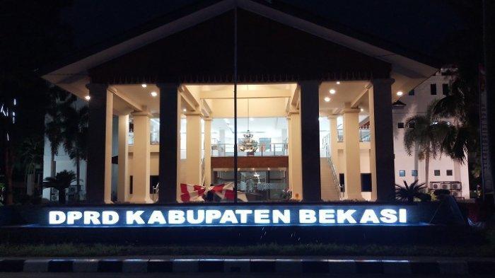 Daftar 50 Anggota DPRD Kabupaten Bekasi 2019-2024: Baru Bisa Dilantik Dua Minggu Lagi