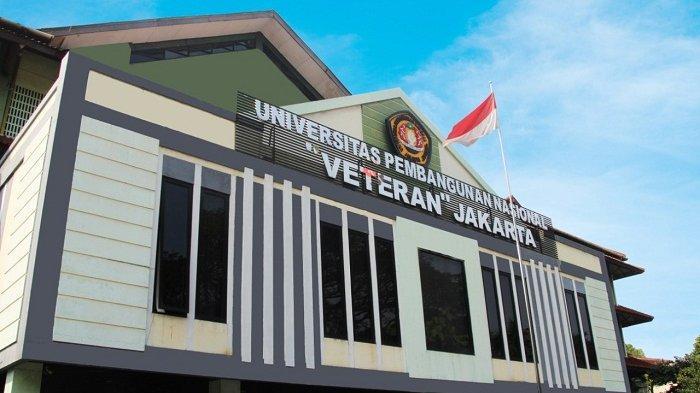 SBMPTN UPN Veteran Jakarta Dibuka 2 Gelombang, Ini Jadwal Tes dan Daftar  Program Studi plus Kuotanya - Halaman 2 - Warta Kota