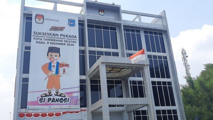 Selain Ketua KPU Arief Budiman, Dua Pegawai KPU Tangsel Juga Positif Corona