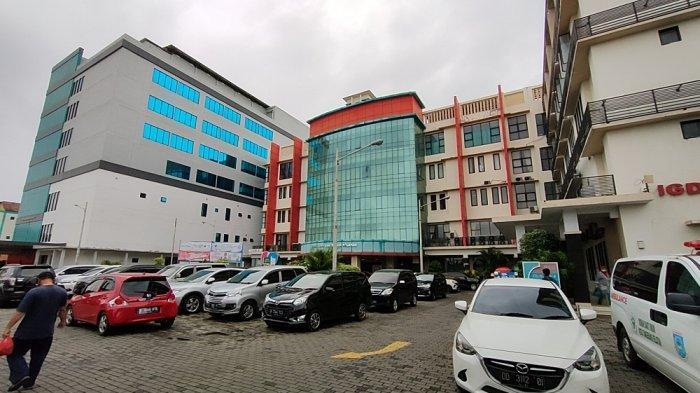 Kota Tangsel Berstatus Oranye, Ruang Perawatan Pasien Covid-19 RSU Kota Tangsel Justru Penuh