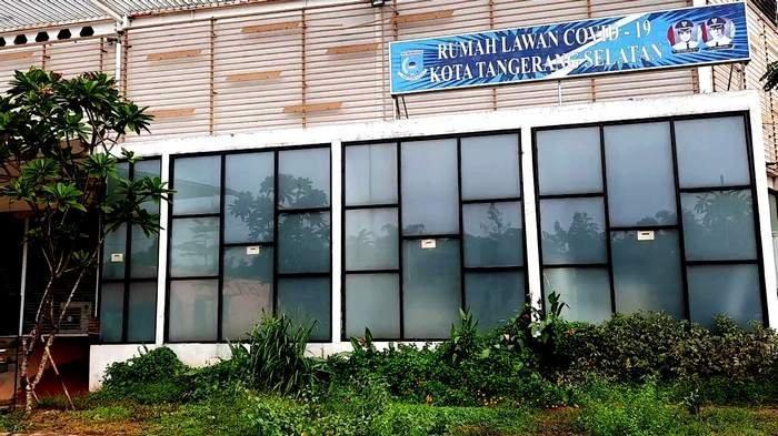 VIDEO: Benyamin Davnie Akui Kamar Perawatan Covid di Tangsel Penuh