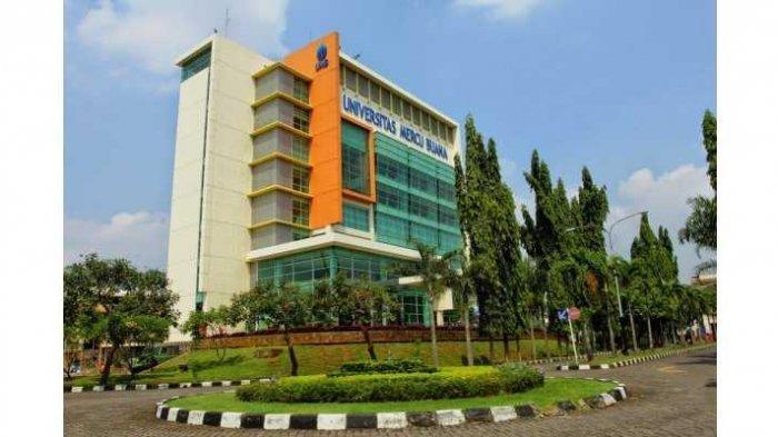 Jawaban Universitas Mercu Buana Terkait 15 Dosen yang Dipecat Tanpa Pesangon