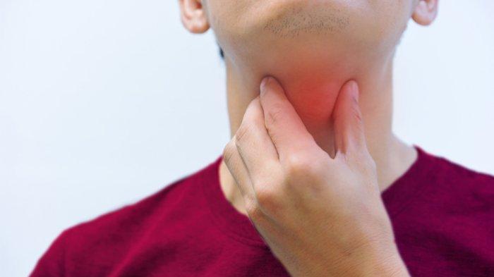 Kenali 10 Kunci Gejala Covid-19 Salah Satunya Sakit Tenggorokan, Sakit Kepala, Hidung Mampet