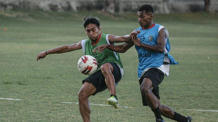 Gelandang Bali United Taufik: Selamat Jalan Maradona