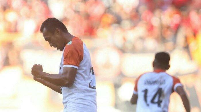 Gelandang Borneo FC Sultan Samma Sudah Terbiasa Jadwal Padat, Siap Taklukkan Persija Jakarta