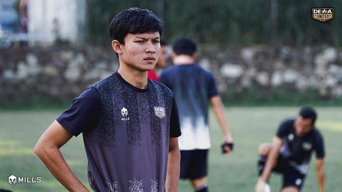 Diisi Pemain Berkualitas, Gelandang Dewa United FC Reksa Maulana Jagokan Perancis Juara Piala Eropa