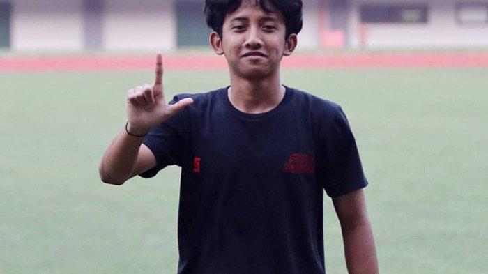 Timnas Indonesia Masuk Grup Neraka, Pemain Persija Ini Janji akan Kerja Keras di Piala Asia U-16