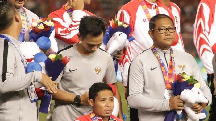 Meski Tak Raih Emas SEA Games Pemain Timnas U-23 Indonesia Tetap Dijanjikan Bonus