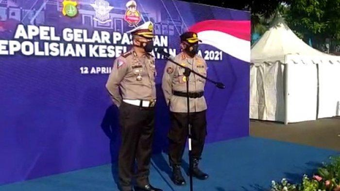 Gelar Operasi Keselamatan Jaya, Polda Metro Jaya Kerahkan 3.320 Personel Gabungan