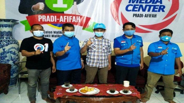 Ingin Perubahan Depok, 20 Persen Kader PKS Depok Putuskan Pilih Pradi-Afifah di Pilkada Depok
