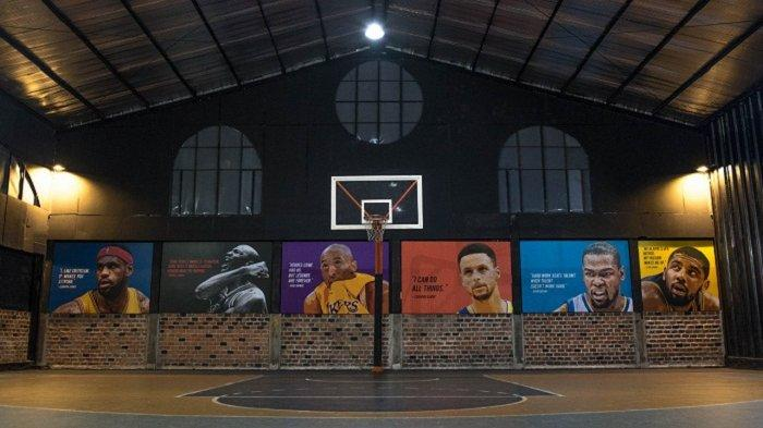 Bingung Cari Lapangan Olahraga di Jabodetabek? Gelora+ Berikan Lokasinya plus Berbagai Keistimewaan