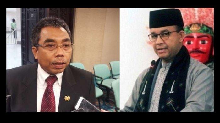 Ketua Fraksi PDIP yakin Gubernur Anies Akan Bijaksana Dalam Kasus Dugaan Pelecehan Oleh Kepala BPPBJ
