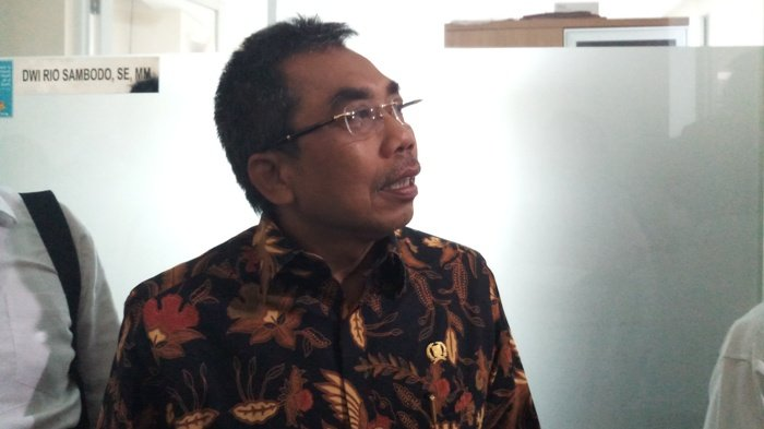 PDIP akan Umumkan Caleg yang Didaftarkan ke KPU di Menit Akhir