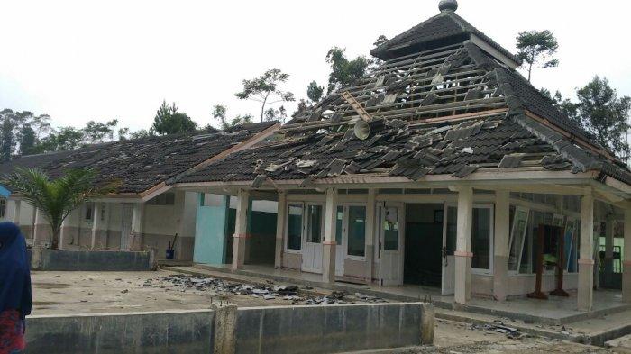 Satu Bocah Dilaporkan Meninggal Tertimpa Reruntuhan Gempa Banjarnegara