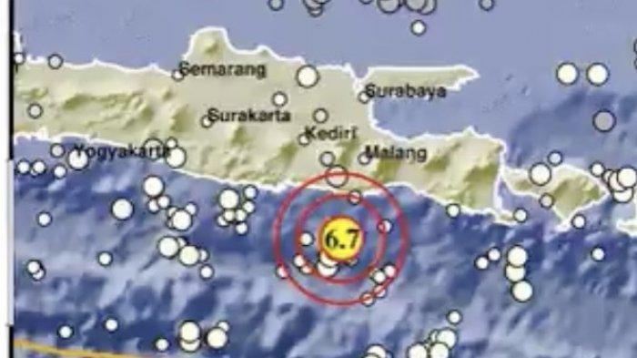 Kemenhub Pastikan Gempa Bumi di Malang Tidak Berdampak Pada Bandara di Sekitarnya