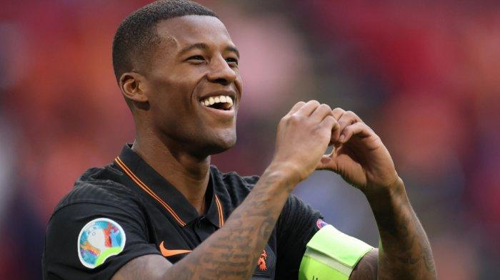 Tak Ada Cinta di Liverpool, Pengakuan Blak-blakan Georginio Wijnaldum Setelah Meninggalkan Anfield