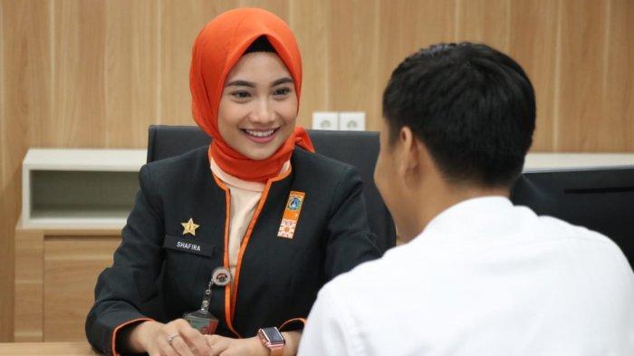 DPMPTSP DKI Jakarta Membuka Gerai Memulai Usaha di Mal Pelayanan Publik