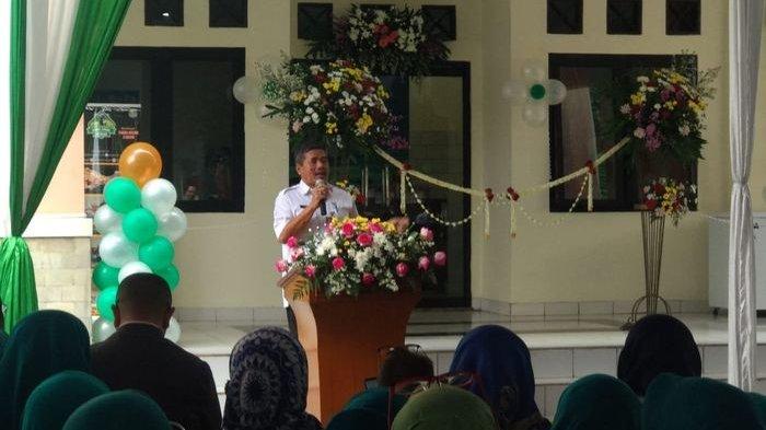 Pemkot Jakarta Timur Buka Gerai Susu dan Kewirausahaan Terpadu di Cipayung