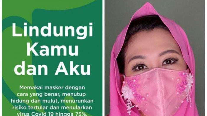 Tiga Kecamatan di Wilayah Kabupaten Tangerang Ini Masih Tinggi Kasus Penyebaran Covid-19