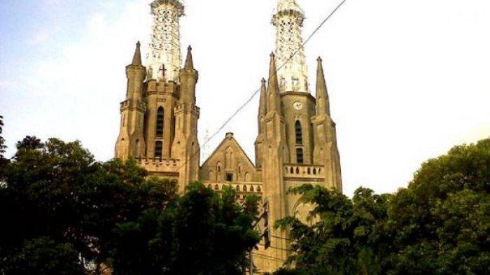 Gereja Katedral Jakarta