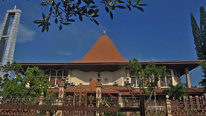 Sempat Dirawat di RS, 3 Pastor Keuskupan Purwokerto Jalani Isolasi Mandiri, Ini Hasil Tes Swab Kedua