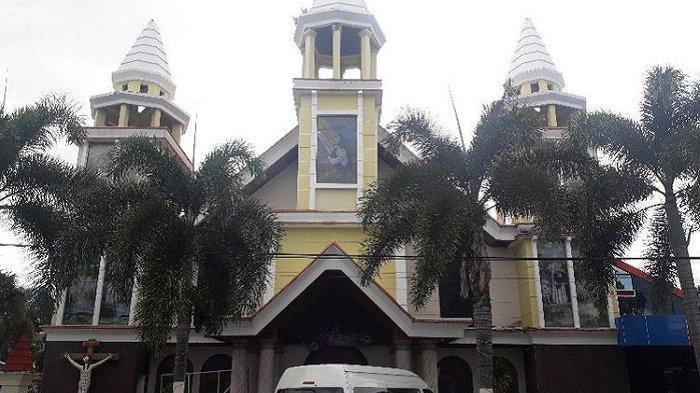Bitung, Kota Multi Etnis dengan Sajian Wisata Religi, dari Masjid dan Gereja Tua hingga Tugu Jepang