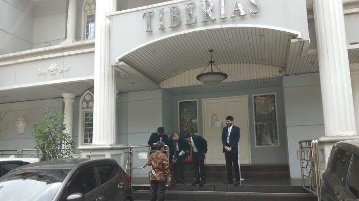 Gereja di Jakarta Utara Ditingkatkan Pengamanan Pasca-Insiden Bom di Makassar
