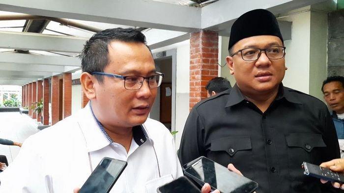 Tetap Usung Pradi Supriatna, DPC Gerindra Kota Depok Yakin PDIP Tak Akan Berpaling ke Lain Hati